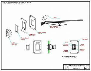 Rv Slide Wiring Diagram