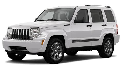 jeep liberty 2008 amazon com 2008 jeep liberty reviews images and specs