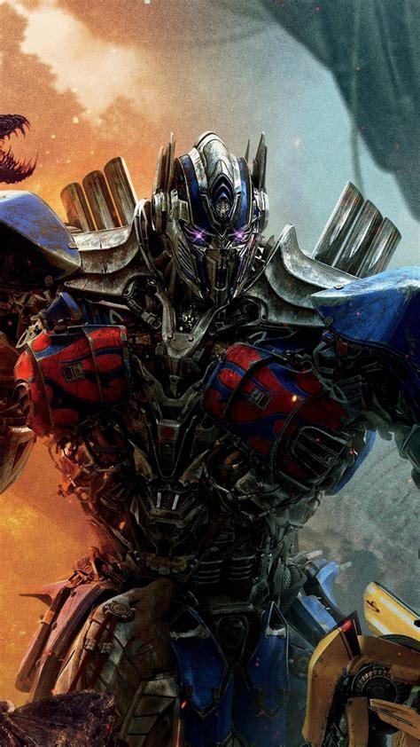 wallpaper optimus prime transformers   knight