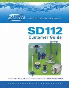 Zurn Roof Floor Drain Catalog List Price
