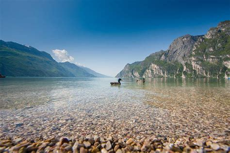 Lake Garda - Trentino
