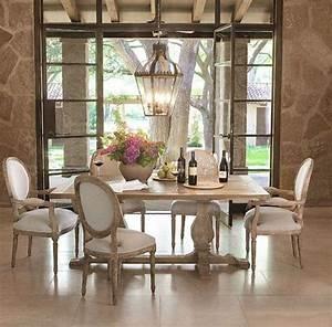 la pierre naturelle dans une salle a manger 12 modeles With salle À manger contemporaine avec deco paques pinterest