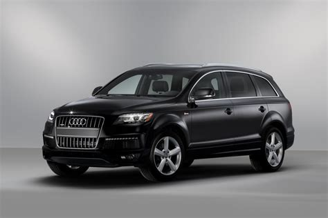 2014 Audi Q7 Review, Ratings, Specs, Prices, And Photos