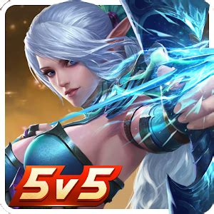 mobile legends 5v5 moba apk for windows phone android and apps