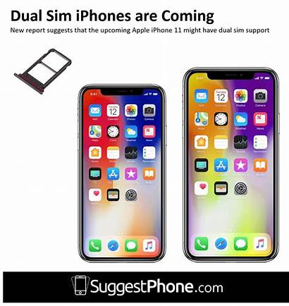 Sim Iphone Apple Upcoming Iphones Suggests Reports