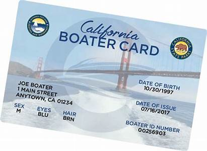 California Boater Education Law January Effect Westernbass