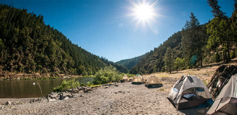 Rogue 4-Day Camp Trips Rogue River Rafting | Momentum ...