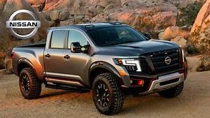 2018 Nissan Off Road   Patrol  Navara  Titan And Terra The