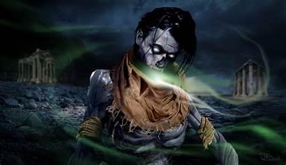 Reaver Soul Legacy Kain Vampire Lok Fantasy