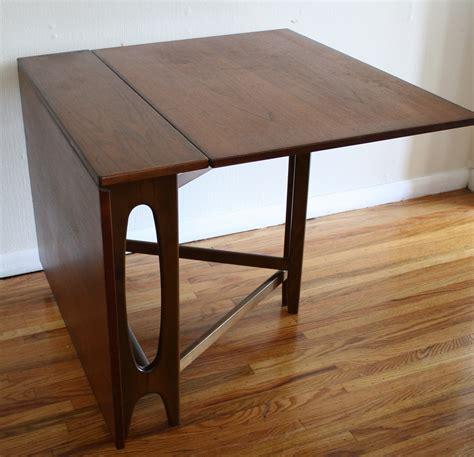 Creative Wooden Folding Dining Table Design Orchidlagooncom