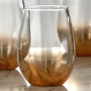 Fitz, And, Floyd, 20, Oz, Stemless, Wine, Glass, U0026, Reviews