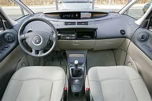 Renault Espace Initiale Occasion : renault espace 4 d 39 occasion des affaires en or photo 1 l 39 argus ~ Gottalentnigeria.com Avis de Voitures