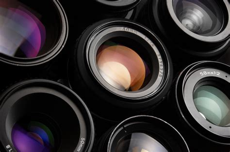 Everything About Camera Lenses — Photocritic Photo School
