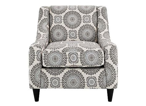 kristoff accent chair twilight raymour flanigan