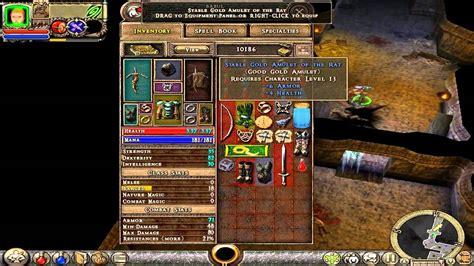 dungeon siege 2 items dungeon siege ii ranger speedrun act i windstone vault