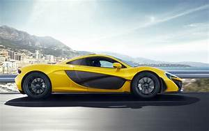 Mclaren P1 Wallpaper Hd 231492