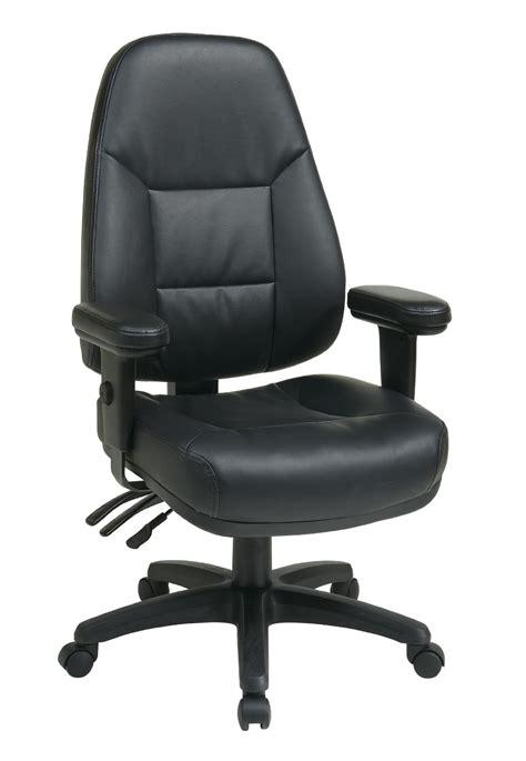 best ergonomic desk chair executive chair best ergonomic office chair for back best