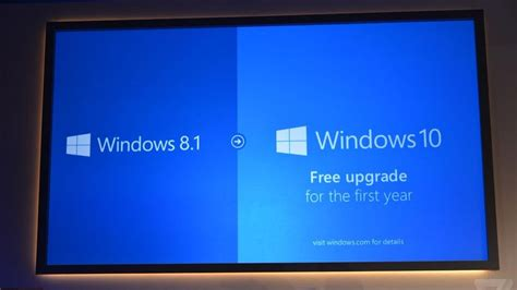 windows 10 to be free upgrade for windows 8 1 and windows 7 users techpowerup forums