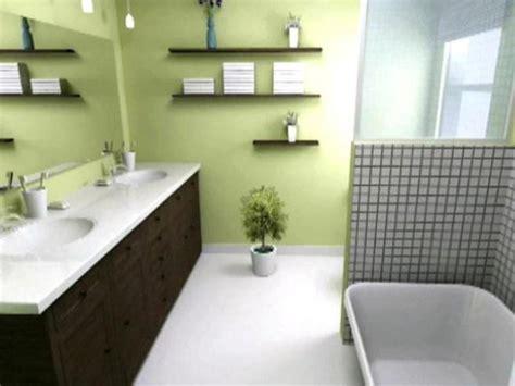 Quick Tips For Organizing Bathrooms Hgtv