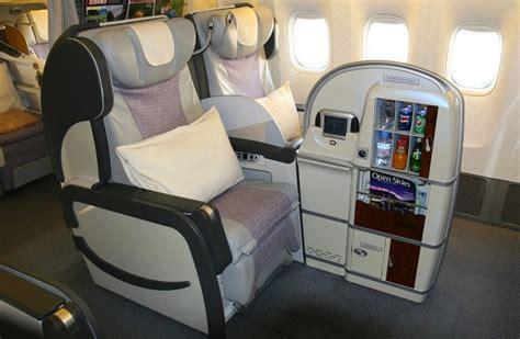 siege a380 emirates plan de cabine emirates boeing b777 300er two class