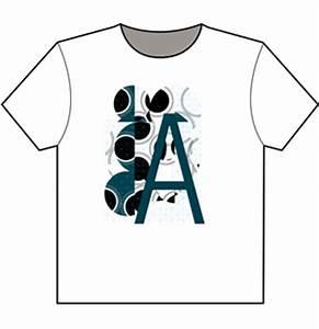 letter a t shirts letter a t shirt design at designcrowd With t shirt letter design