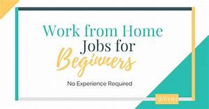 No Experience W... Work From Home Jobs