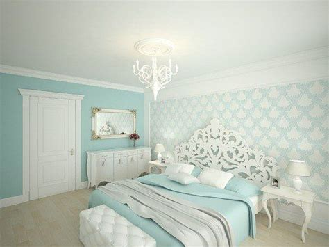 25+ Best Ideas About Light Teal Bedrooms On Pinterest