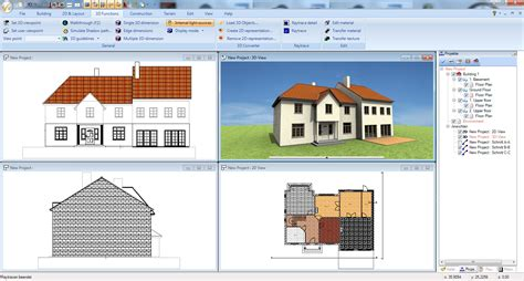 3d home design version 6 ashoo 3d cad architecture 5
