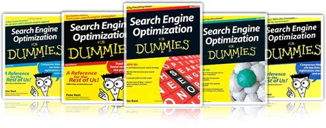 Search Engine Marketing For Dummies by Kent Search Engine Optimization Seo