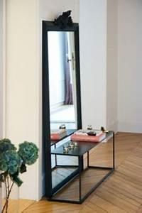 Meilleur Endroit Pour Placer Le Miroir En Feng Shui : comment placer un miroir ~ Premium-room.com Idées de Décoration