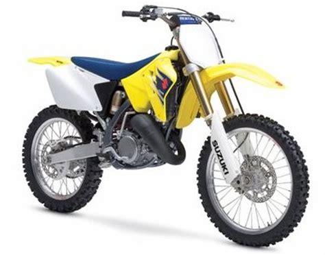 Used Suzuki Dirt Bike Parts by Suzuki Dirt Bikes Quality Rides Offroad Motorbikes For