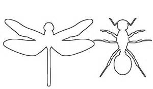 basic outlines of dragonflies image dragonfly cliparts co