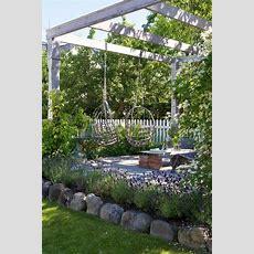 So Verwandeln Sie Ihren Garten In Einen Außenraum