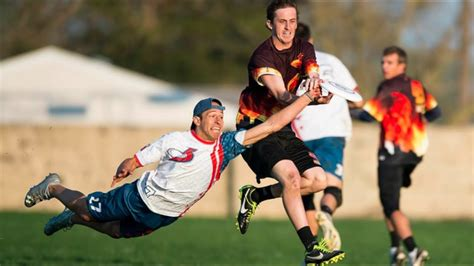 Top 10 Ultimate Frisbee Plays   Week 4 AUDL - YouTube