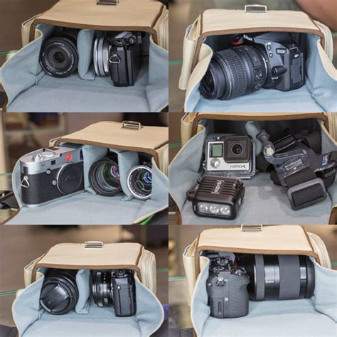 camslinger streetomatic street photography bag indiegogo