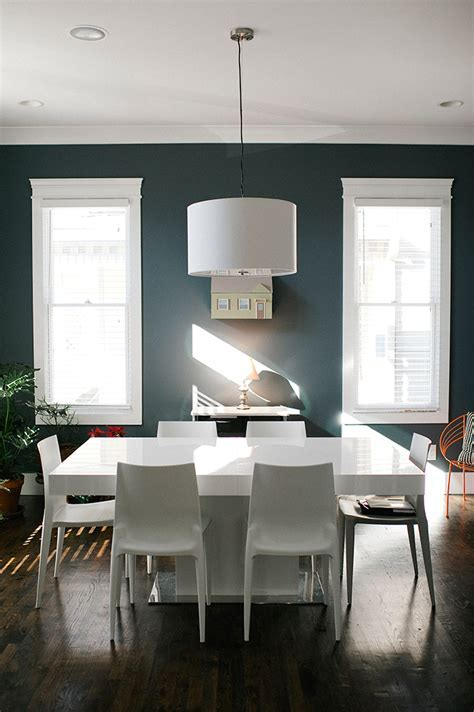 A Modern Minimalist Nashville Home ? Design*Sponge
