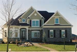 pretty one story houses american homecraft home