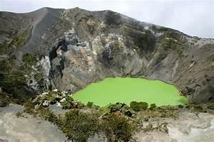 Irazú Volcano National Park, Costa Rica - City Guide - Go ...