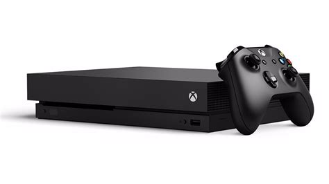 Xbox1 Console by Deal Save Up To 20 On An Xbox One X Enhanced With