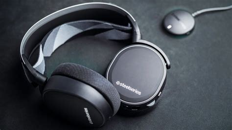 Steelseries Arctis 7  The Almost Perfect Wireless Headset