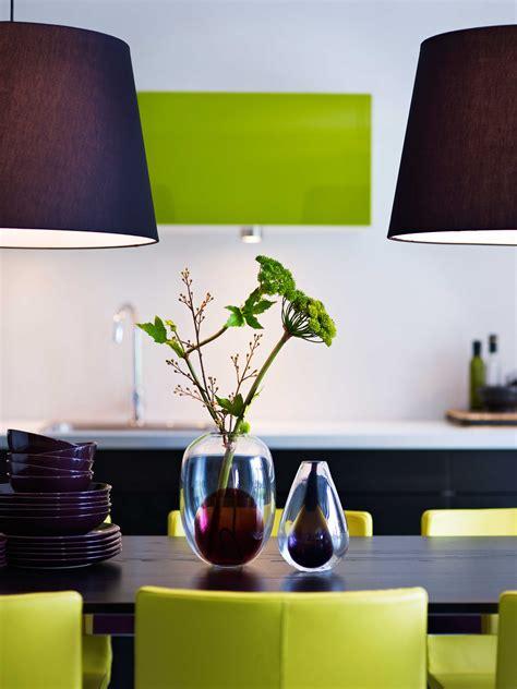Esszimmer Le Schirm by Ikea 214 Sterreich Inspiration Esszimmer Gr 252 N Braun