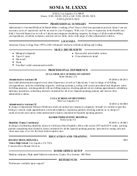 assistant mohs surgical tech resume exle