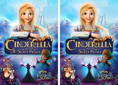 Spot Difference Cinderella Printable Prince Secret Fun