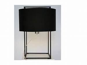 table lamp lewitt m black With lewit m table lamp