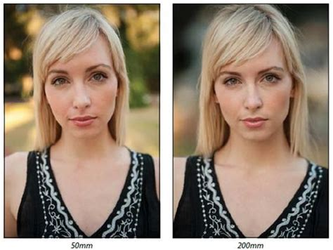 mm mm lenses lense  portraits headshot