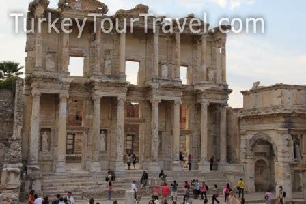 5 Day Turkey Tour to Cappadocia, Ephesus and Pamukkale by ...