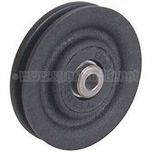 1000 images about barn door slider materials on pinterest With barn door pulley wheels