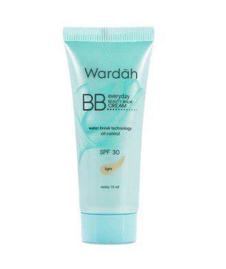 Harga Bb Merk Wardah daftar harga 35 alat make up wardah satu paket lengkap 2019