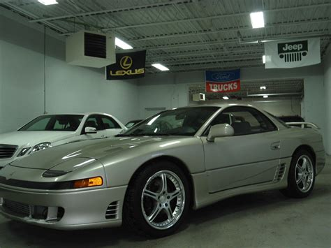 Mitsubishi For Sale by 1991 Mitsubishi 3000gt Vr4 For Sale
