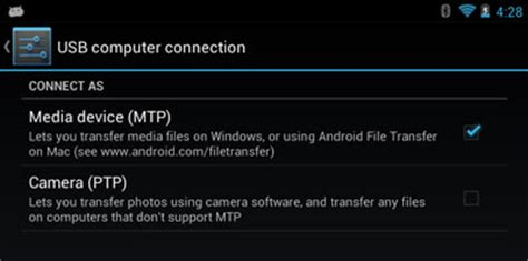 android file transfer no android device found how to transfer sync media files photos to